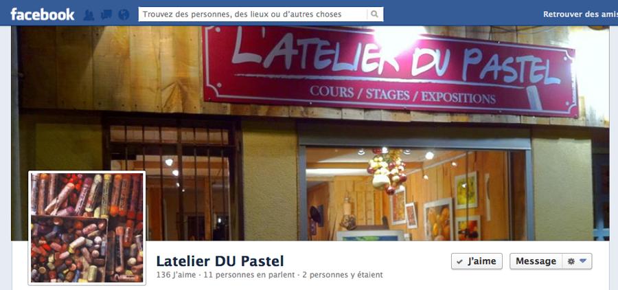Page-facebook-Latelier-DU-pastel
