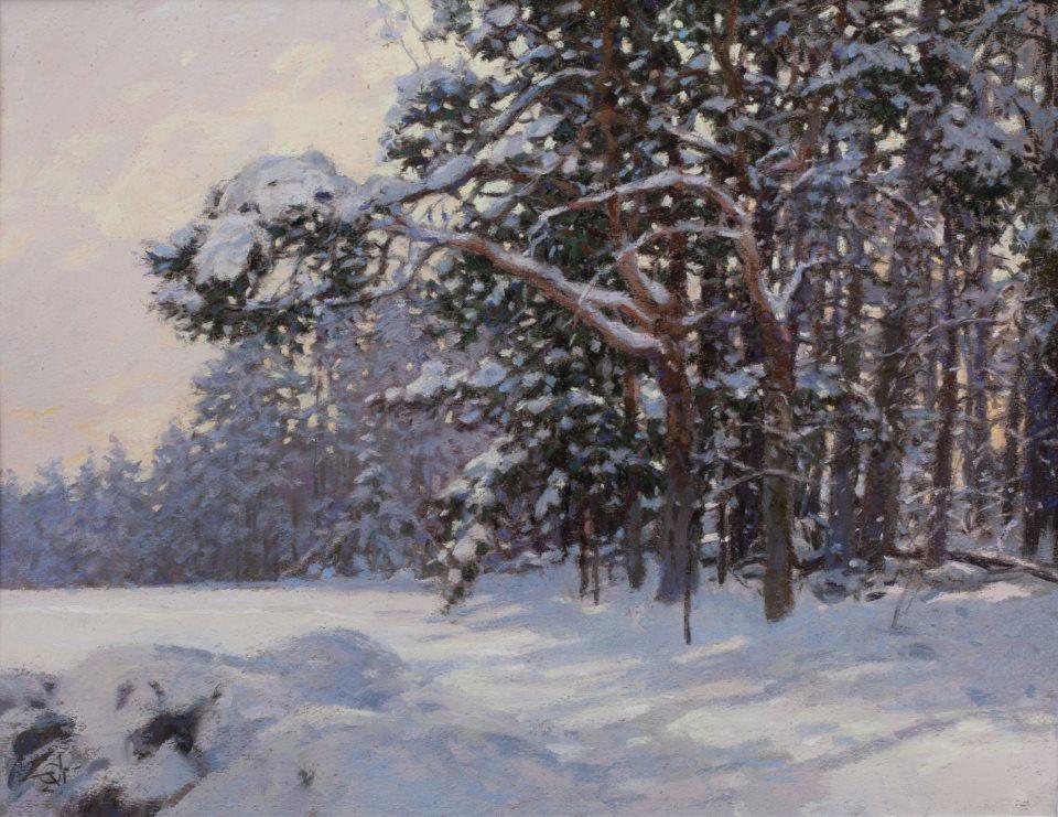 Galerie Sergei OUSSIK