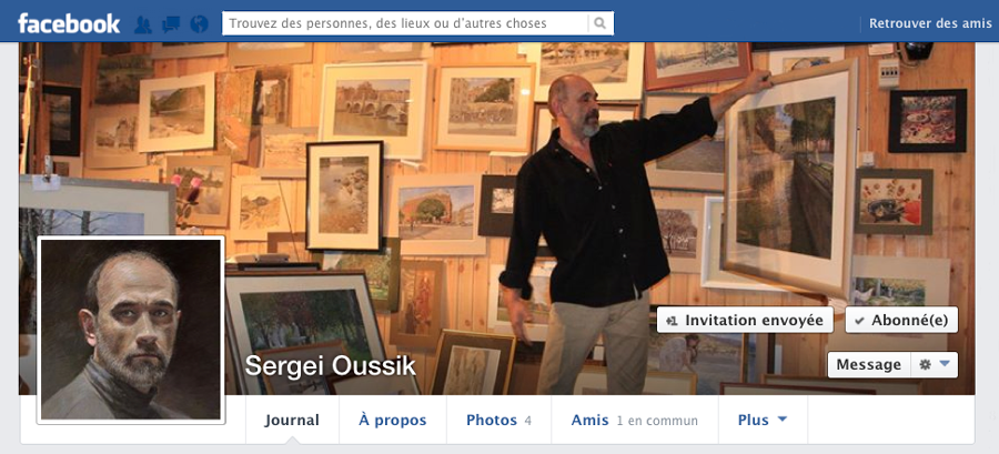 Page-Facebook---Sergei---OUSSIK